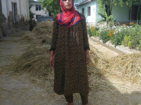 photo of Parvina
