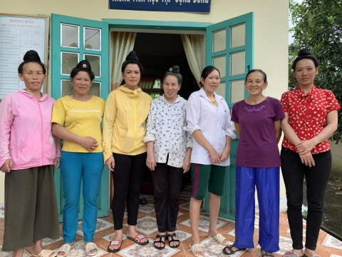 photo of Thanh Luong 29 Group