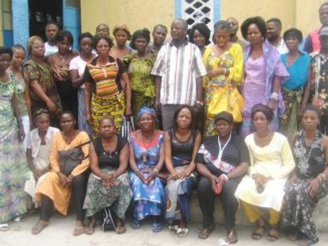 photo of Losambo Plus Group