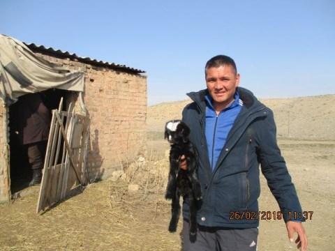 photo of Abdibek