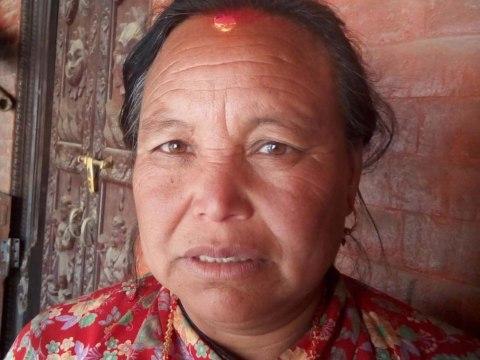 photo of Jagatmaya