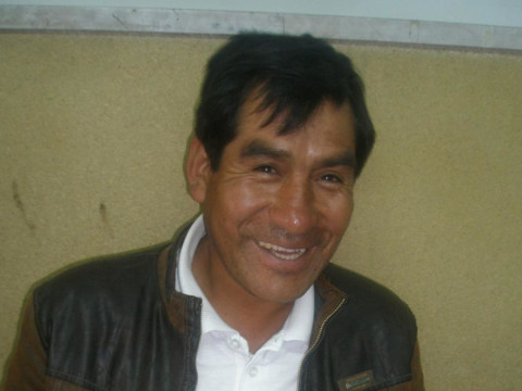photo of Guillermo Miguel
