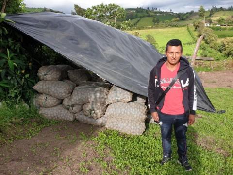 photo of Erminsul Rolando