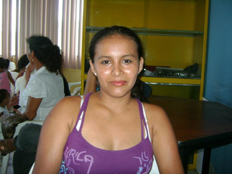 photo of María Elena