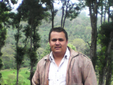 photo of Elder Mauricio