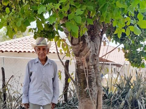 photo of José Luis