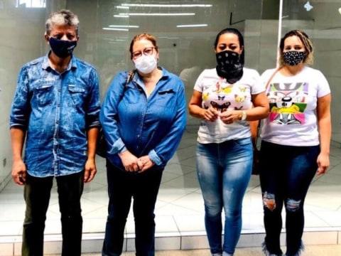 photo of Queremos Mais Group
