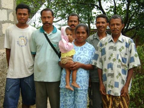 photo of Kisan B Group