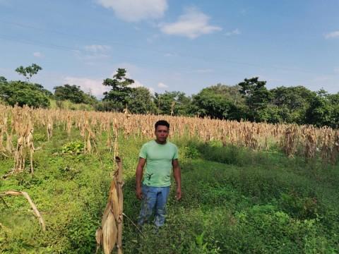 photo of Carlos Humberto