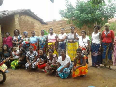 photo of Kachanga Group