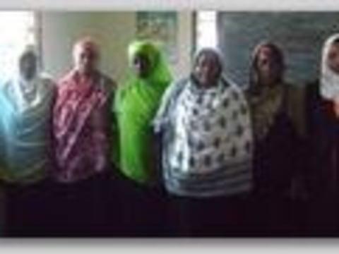 photo of Wahida's Tuache Uvivu Group
