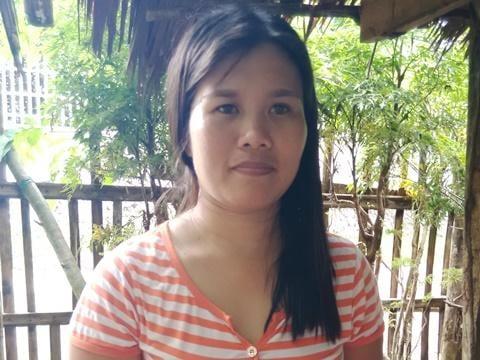 photo of Rizalie