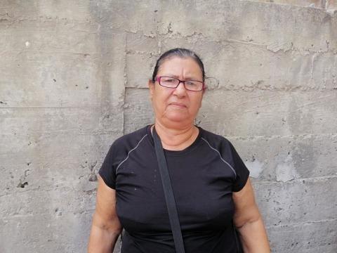 photo of Rosa Moncerrate