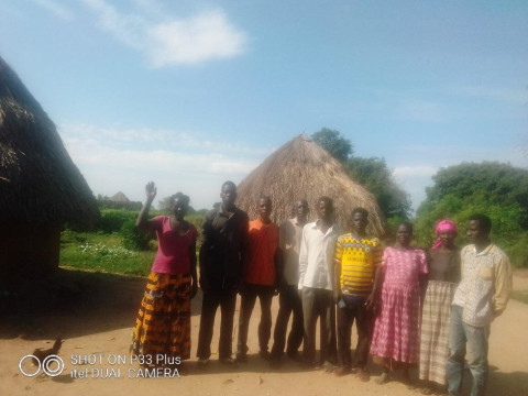 photo of Ariet Onyaa Group