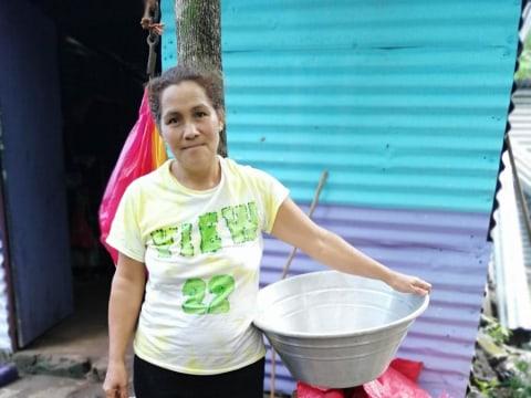 photo of Gloria María