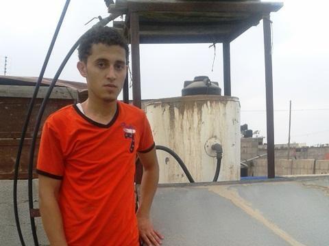 photo of Mohammad