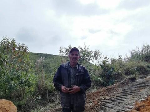 photo of Luis Ruben