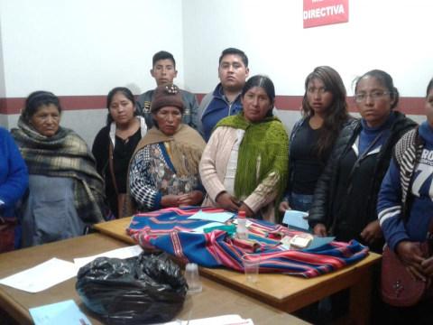 photo of Esperanza Mia Group