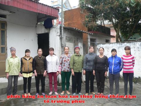 photo of Nhóm 39 - Bình Xuyên Group