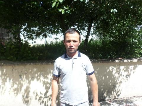 photo of Nizomjon