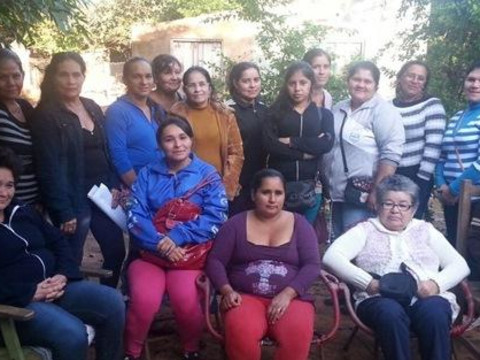 photo of Guadalupe Group