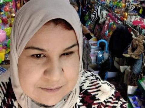 photo of Samar