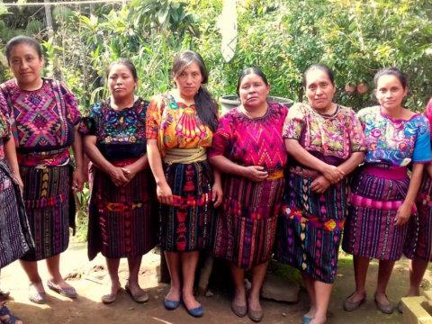 photo of Candelaria Group