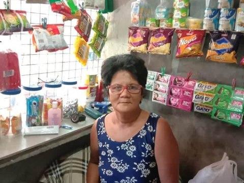 photo of Susita
