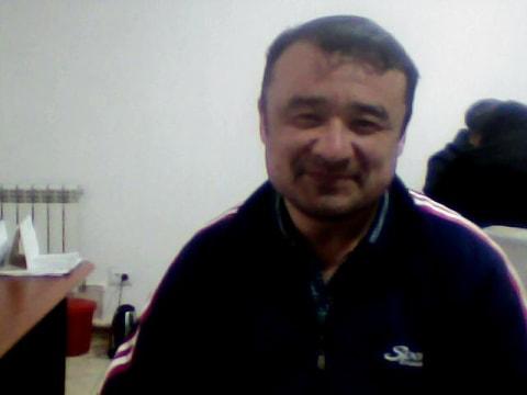 photo of Turabek