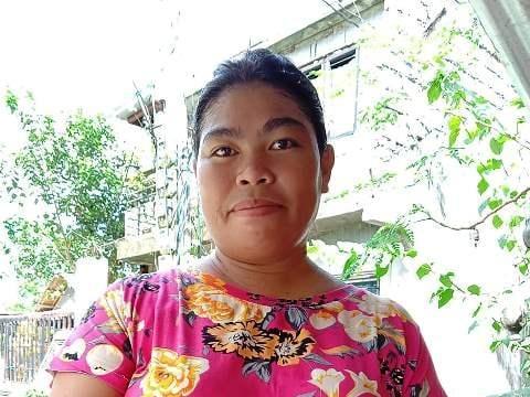 photo of Genalyn