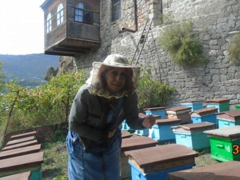 photo of Armine