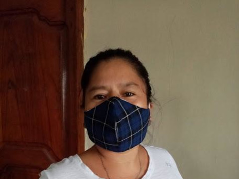photo of Rosa Monserrate