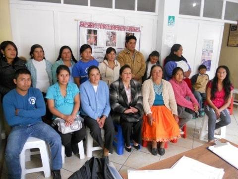 photo of El Paraiso  (Cuenca) Group