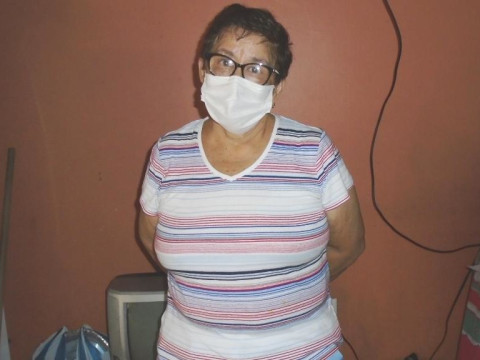 photo of Virginia Del Pilar