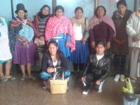 photo of Alegres Y Divinas Group