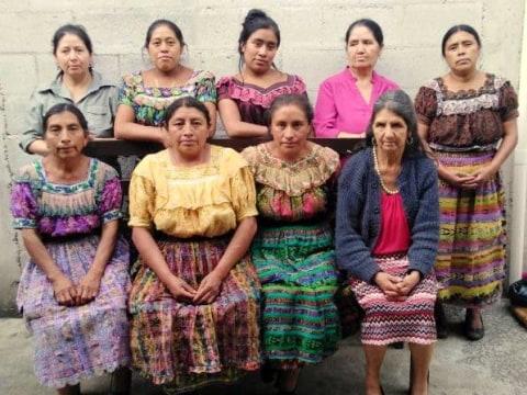 photo of El Carmen Group
