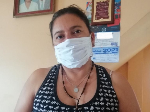 photo of Irene Monserrate