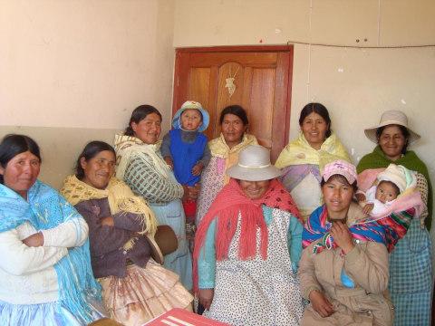 photo of Yunguyo Group
