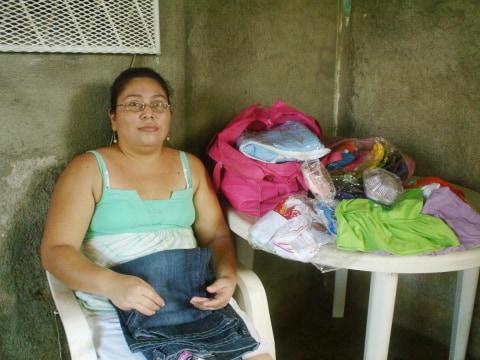 photo of Gladys Maria