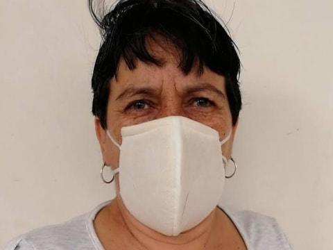 photo of Luz Estella