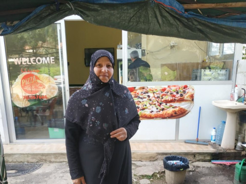 photo of Nazimah