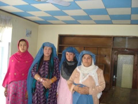 photo of Shamen Gul Group
