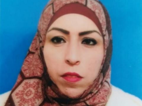 photo of Ibtesam