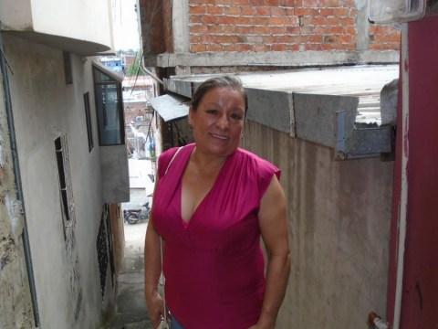 photo of Betzi Maria