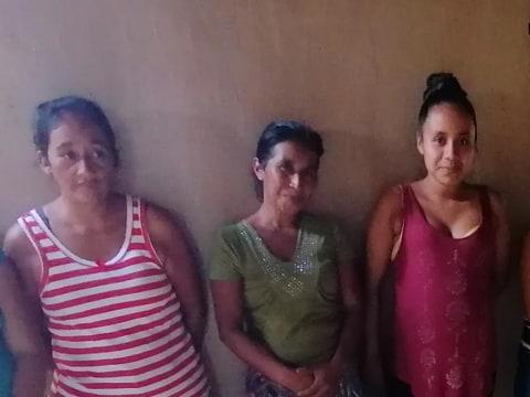 photo of Grupo Concepción 3 Group