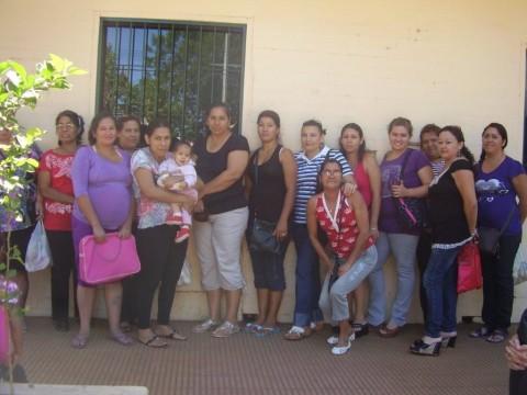 photo of Las Poderosas Group