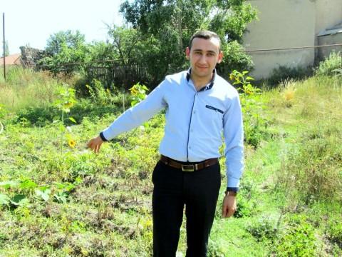photo of Vazgen