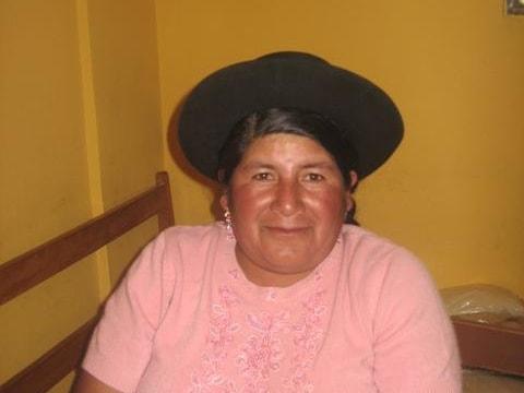 photo of Maria Donitila