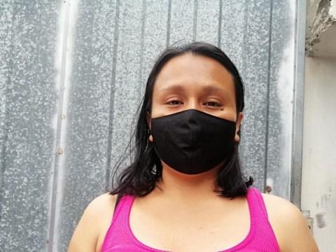 photo of Janeth Alexandra
