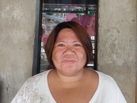 photo of Maricris
